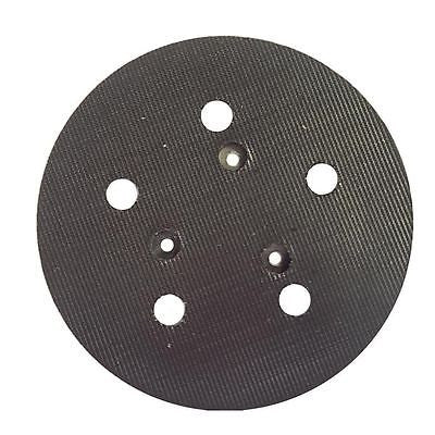 "Replacement 5"" Hook and Loop Sander Sanding Pad for Porter Cable 333, 333VS, 334 - JABETC - 1"