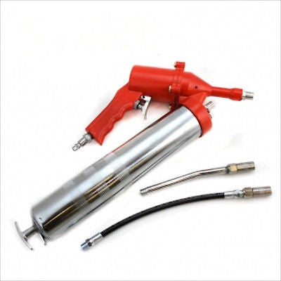 Hand Pistol Grip Air Grease Gun - tool