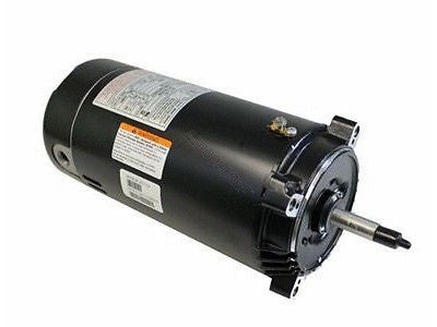 Replacement Swimming Pool Pump Electric Motor Only for Hayward Pump Sp2807X10 - JABETC