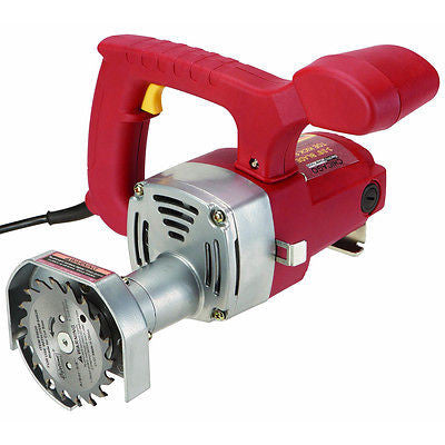 Flush Edge Cutting Toe Kick Power Saw - tool
