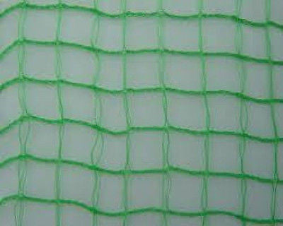 Bird Net Netting for Poultry Pens Cages Strawberries Cherry Tree Plants Garden - JABETC