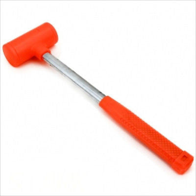 "Dead Blow Shot Filled Soft Sledge Hammer Tool 12 Pound 36"" Long Deadblow - JABETC"