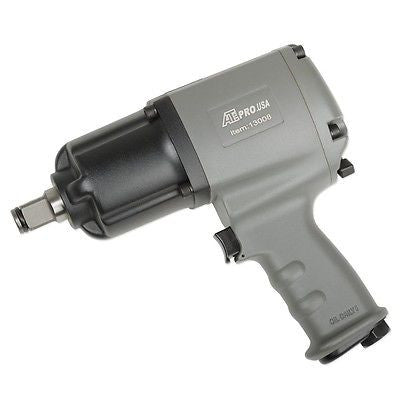 "3/4"" Drive Air Powered Impact Wrench Tool Power - tool"