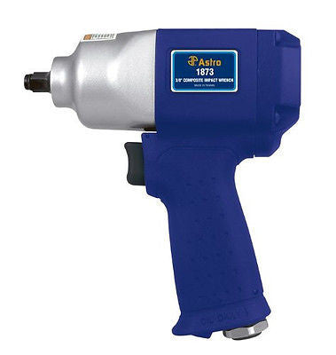 "3/8"" Drive Air Powered Impact Wrench - tool"