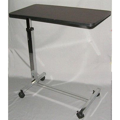 Over The Bed Overbed Hospital Style Type Table for Computer Eating Reading - tool