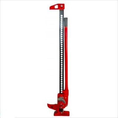 "48"" High Lift Farmer's Long Hand Jack Tractor Truck Post Pole Lifting Tool - tool"