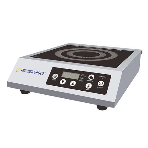 Commerical Electric Induction Cooker - tool