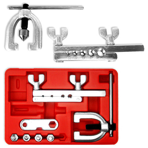 Metric Bubble Flaring Tool Kit - tool
