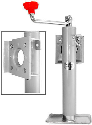 Trailer Lift Jack Tongue Stand for Boat or Trailer - tool