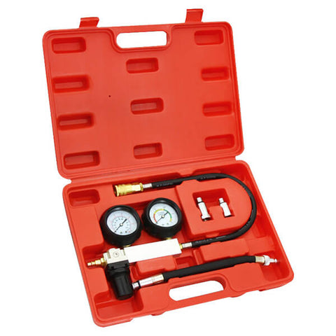 Auto Engine Cylinder Head Leak Compresson Detector Kit - tool