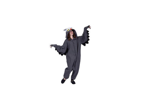 Adult Owl Costume - tool