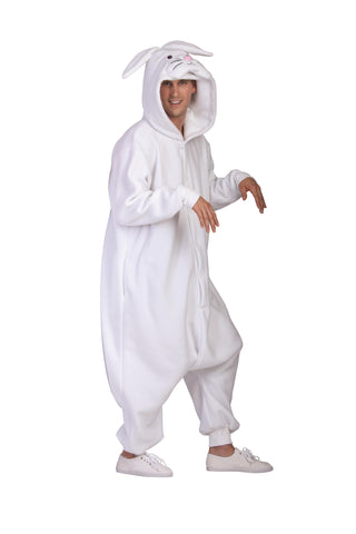 Adult Bunny Rabbit Costume Outfit - tool