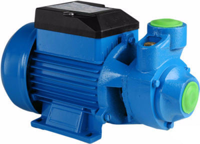 "1"" Electric Powered Water Pump - JABETC"