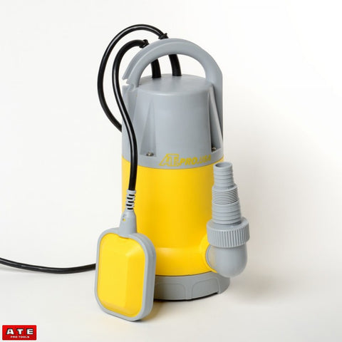 Electric Above Ground Pool Drain Pump - tool