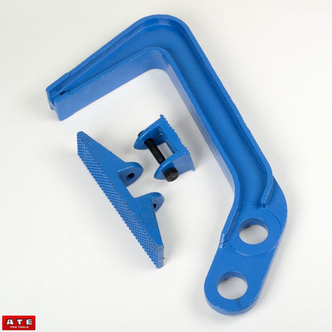 Chassis Big Auto Body Pulling Tool Hook - tool