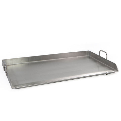 "32"" X 17"" Flat Top Griddle for Stove - tool"