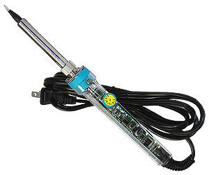 Adjustable Temperature Soldering Iron Solder Pencil Kit - JABETC