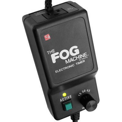 Automatic Remote Timer Control Controller for Fog Fogger Fogging Foging Machine - tool