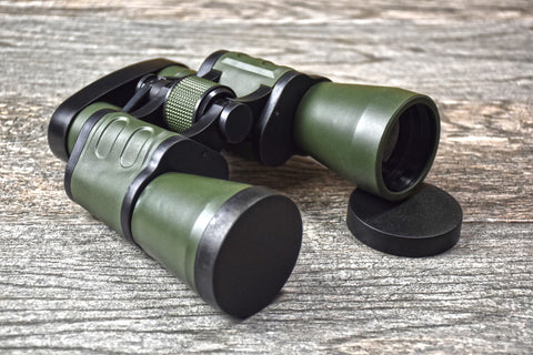 Full Sized Hunting Wildlife Binoculars - tool