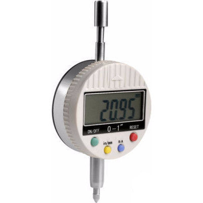 "1"" Digital Electronic Indicator Dial Gauge - JABETC"