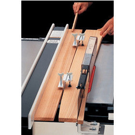 Wooden Board Straightener Jointer Straightening Tool Jig for Table Saw - JABETC