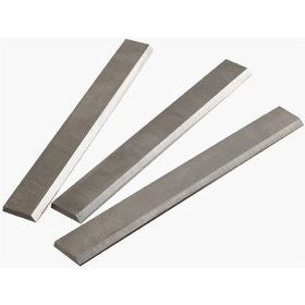 "6"" Set Steel Jointer Replacement Planer Blades Knives for Joiner Delta Sears - tool"
