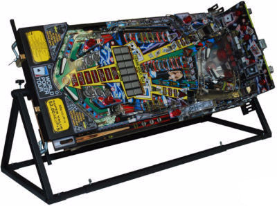 Pinball Repair Playfield Rotisserie - tool