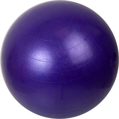 "Large Big 33"" Stability Exercise Fitness Workout Yoga Gym Exercising Ball - tool"