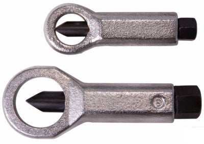 2 Piece Nut Bolt Splitter Buster Breaker Removal Tool Kit - JABETC