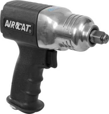 "Aircat 1/2"" Drive Mini Composite Air Cat Impact Wrench - tool"