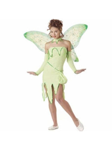 XS Tinkerbell Fairy Costume