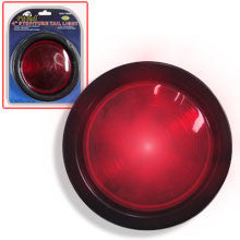 Replacement Round Tail Light for Truck or Trailer - JABETC