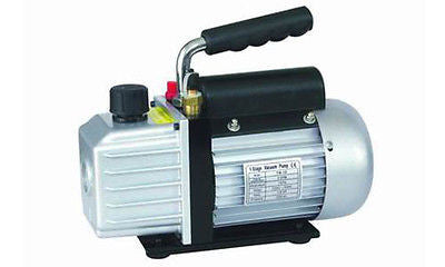 Rotary Deep Electric Vacuum Air Pressure Pump Tool Unit for HvAC Vacum - JABETC