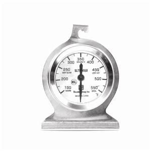 Stainless Steel Stand Up Food Meat Dial Oven Thermometer Temperature Gauge - tool