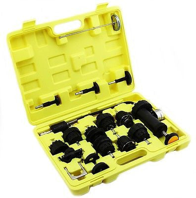 Engine Cooling System Pressure Tool Kit - JABETC - 1