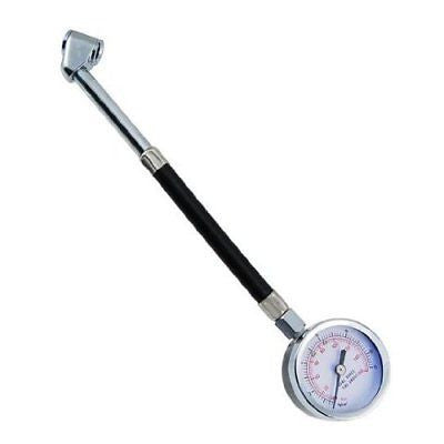 Air Tire Pressure Guage Tool with Dial for Truck Car Presure Gage Checker - JABETC