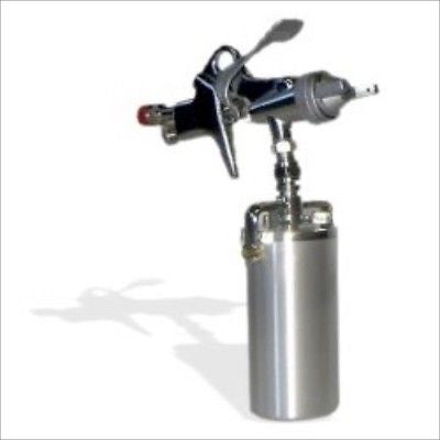 Mini Small Paint Sprayer Air Spray Painting Gun Tool - JABETC