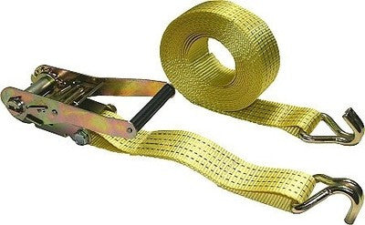 "2"" x 27 Foot Ratcheting Truck Web Cargo Tie Down - tool"