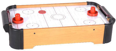Miniature Toy Small Mini Tabletop Table Top Air Hocky Hockey Game - JABETC