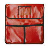 "Insulated 20"" Pizza Man Delivery Carry Carrying Warmer Warming Deliver Bag Sack - tool"