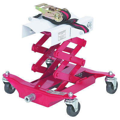 Mobile Low Profile Transmission Jack - JABETC
