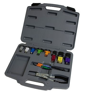 Deluxe Automotive Relay Tester & Jumper Kit - JABETC