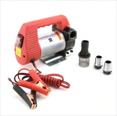 Portable Transfer Pump - tool