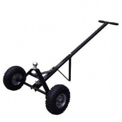 Hand Tow Hitch Dolly Trailer Mover Moving Towing Truck - JABETC