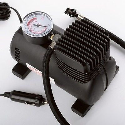 12 Volt Mini Air Compressor 280 PS - tool