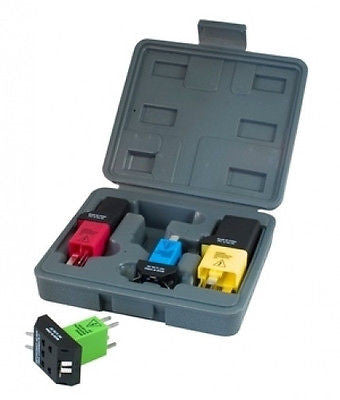 Automotive Relay Tester Kit - tool