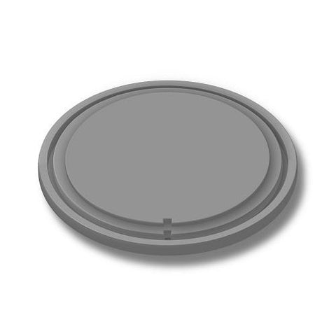 SFX to Sand Filter Conversion Seal Plate