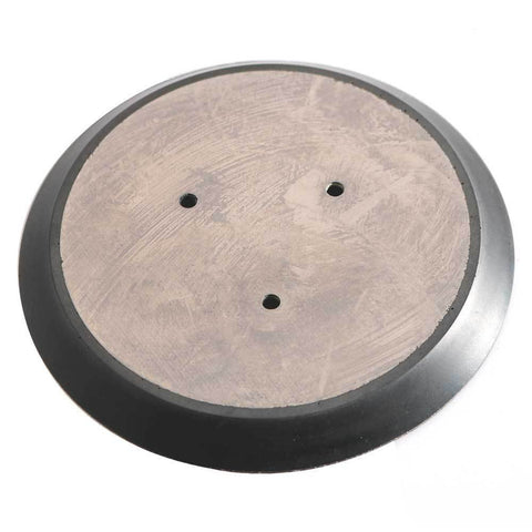 "Replacement 5"" Adhesive Sander Disc Pad No Vacuum Hole for DeWalt Sander 151662-00 - tool"