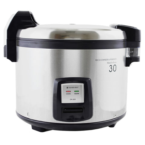 Electric Rice Cooker - tool