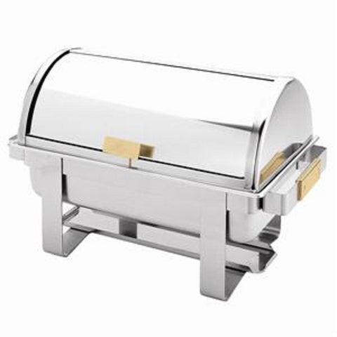 Roll Top Chafer - tool